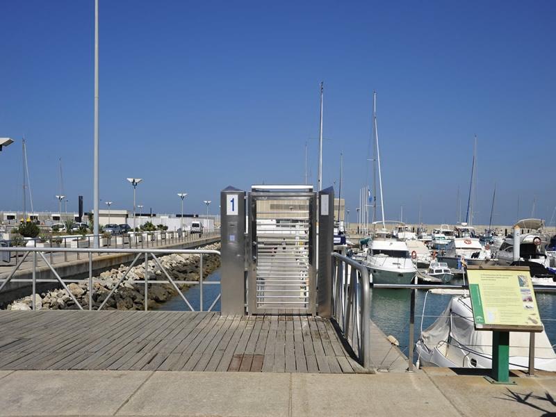 Puerto de Chipiona