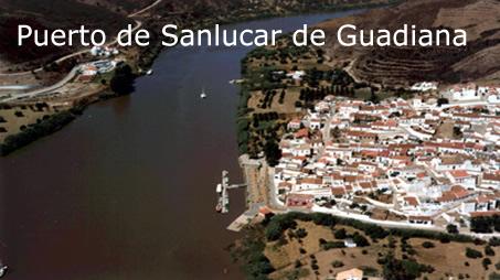 Puerto de Sanlúcar de Guadiana