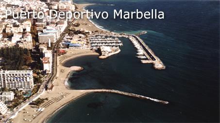 Estación Meteorológica Marbella