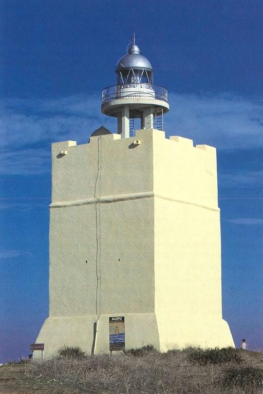 Faro de Roche