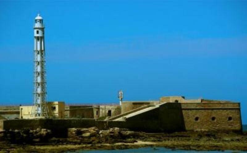 Faro de Cádiz