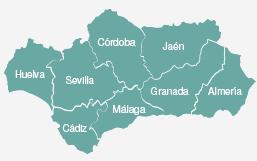 Puertos por provincias