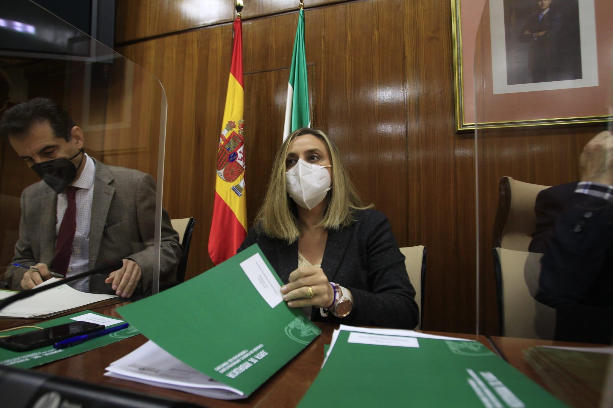 LA JUNTA AMPLIARÁ EL PUERTO DE BONANZA CON UNA INVERSIÓN DE MÁS DE 2,5 MILLONES DE EUROS