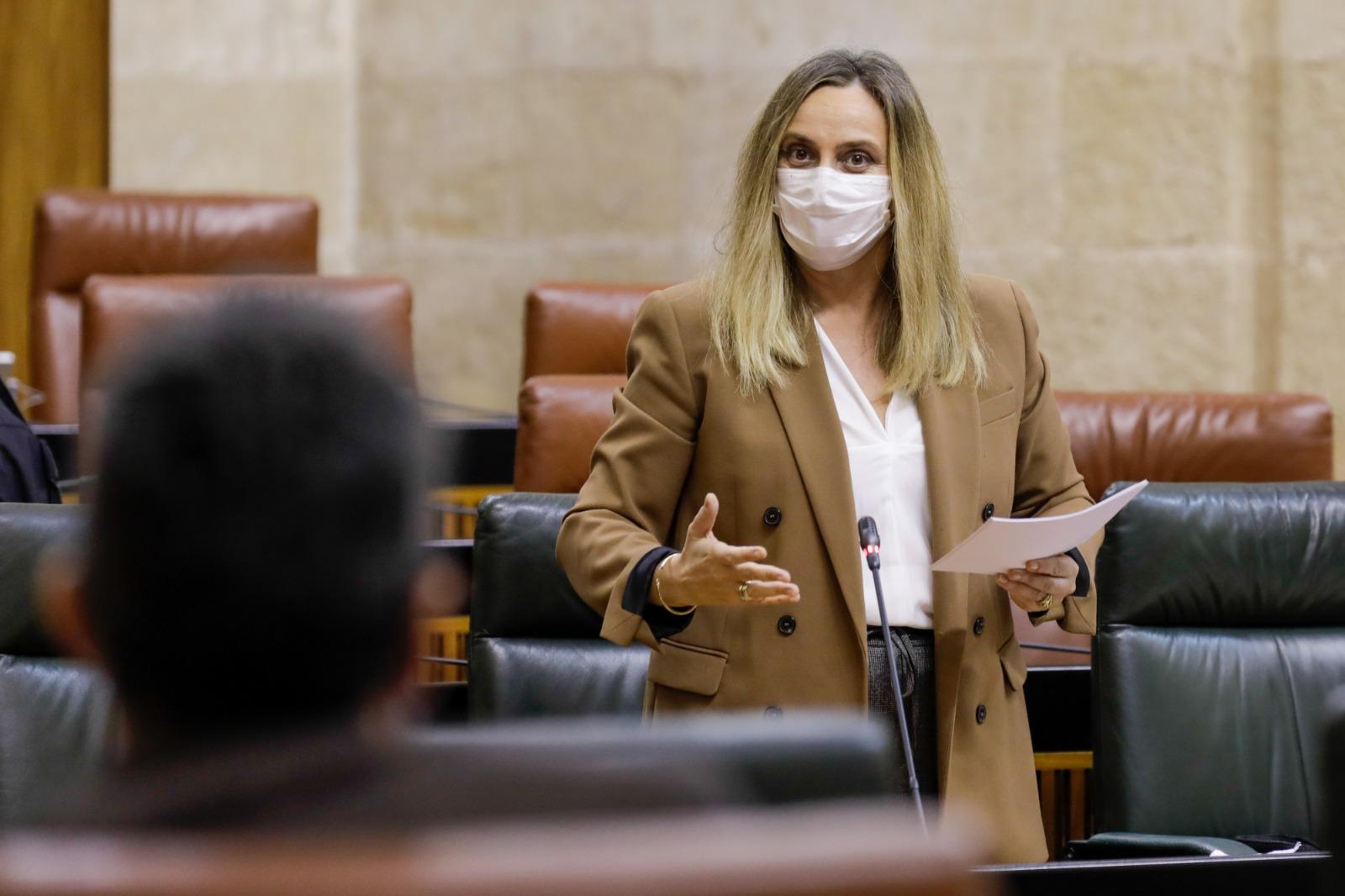 MARIFRÁN CARAZO ANUNCIA 5,5 MILLONES DE EUROS PARA MODERNIZAR LOS PUERTOS ONUBENSES EN 2021