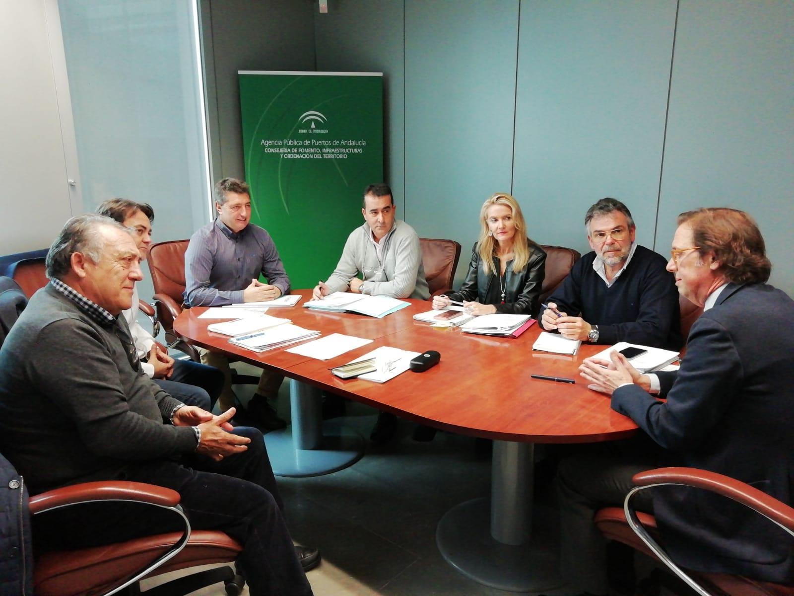 EL PUERTO DE CARBONERAS RECIBIRÁ 8,5 MILLONES DE EUROS EN LA REORDENACIÓN DE LAS INSTALACIONES