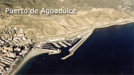 Puerto de Aguadulce