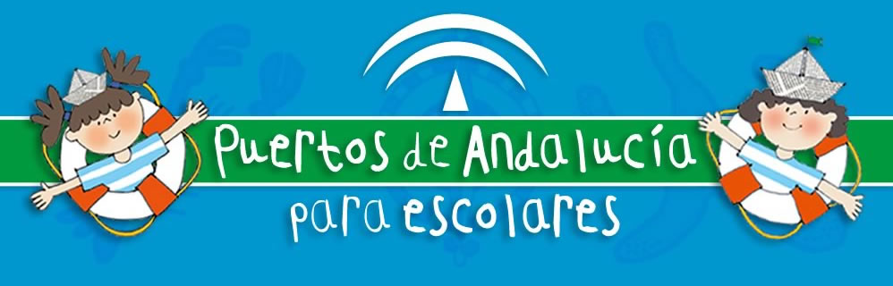 Ports of Andalusia to school