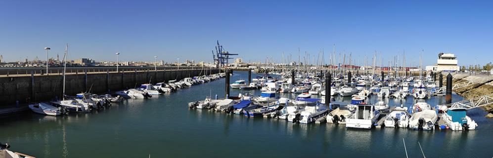 Port America