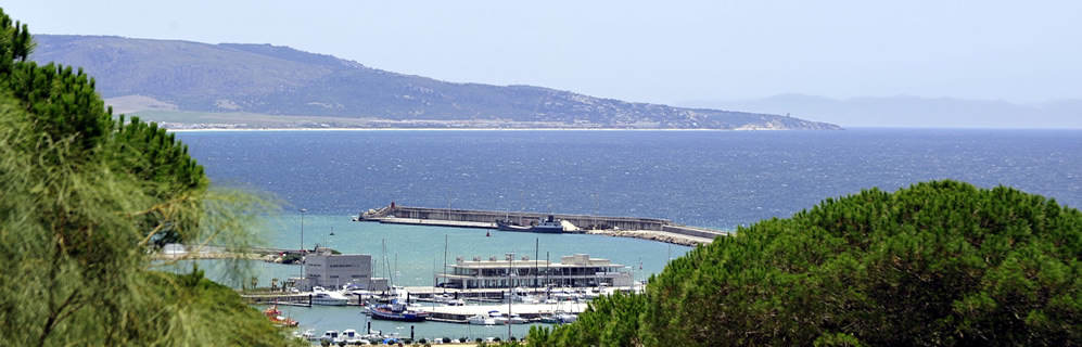 Port Barbate