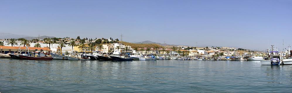 Port Caleta de Vélez