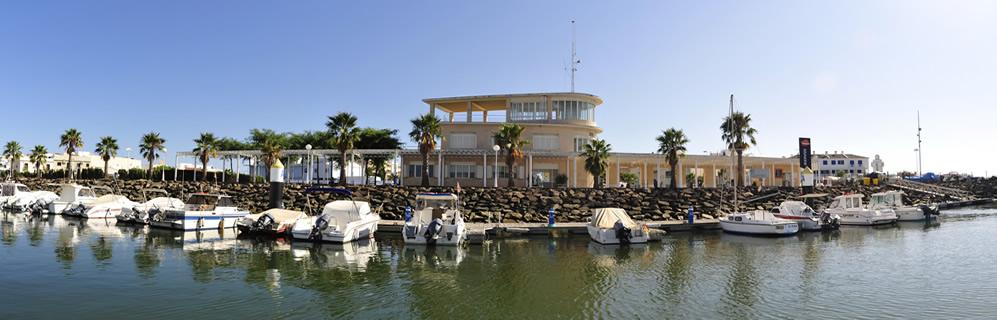 Port Isla Cristina