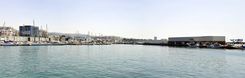 Port Marina la Bajadilla