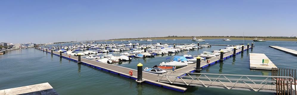 Port Punta Umbría