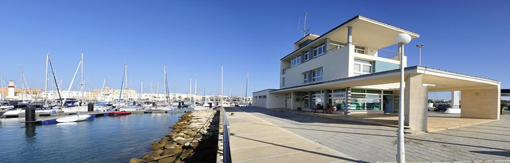 Port Rota