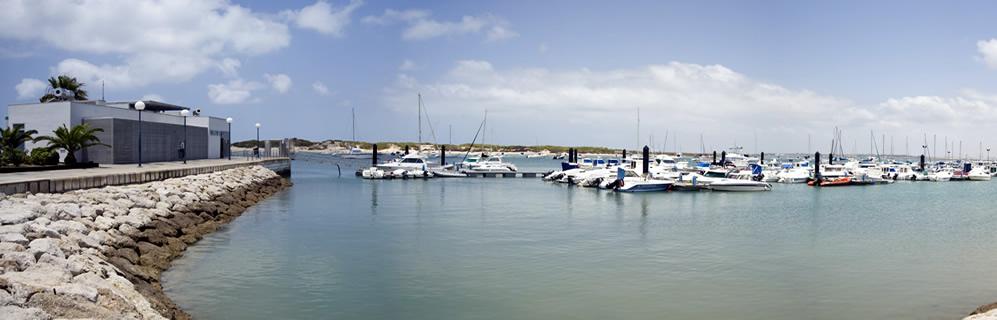 Port Sancti Petri