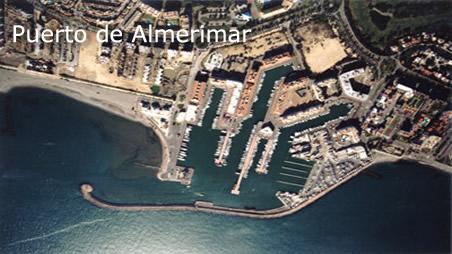 Puerto de  Almerimar