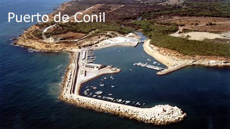 Puerto de Conil