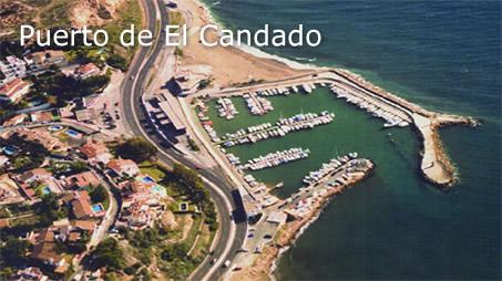 Puerto de el Candado