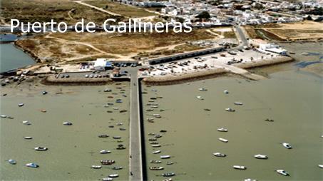 Puerto de Gallineras
