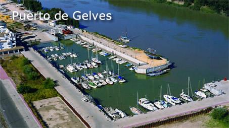 Puerto de Gelves