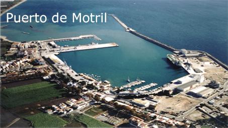 Puerto de Motril