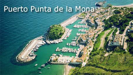 Puerto de Punta de la Mona