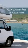 Folletos divulgativos red andaluza de áreas de autocaravanas