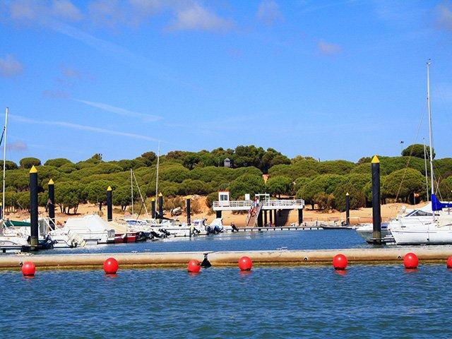 Puerto Marina de Nuevo Portil
