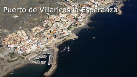 Puerto de Villaricos la Esperanza