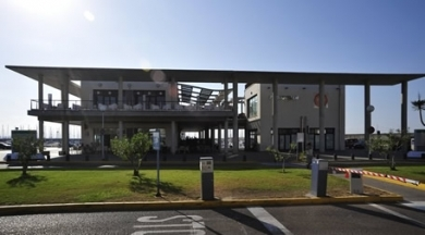 Estación Meteorológica Rota