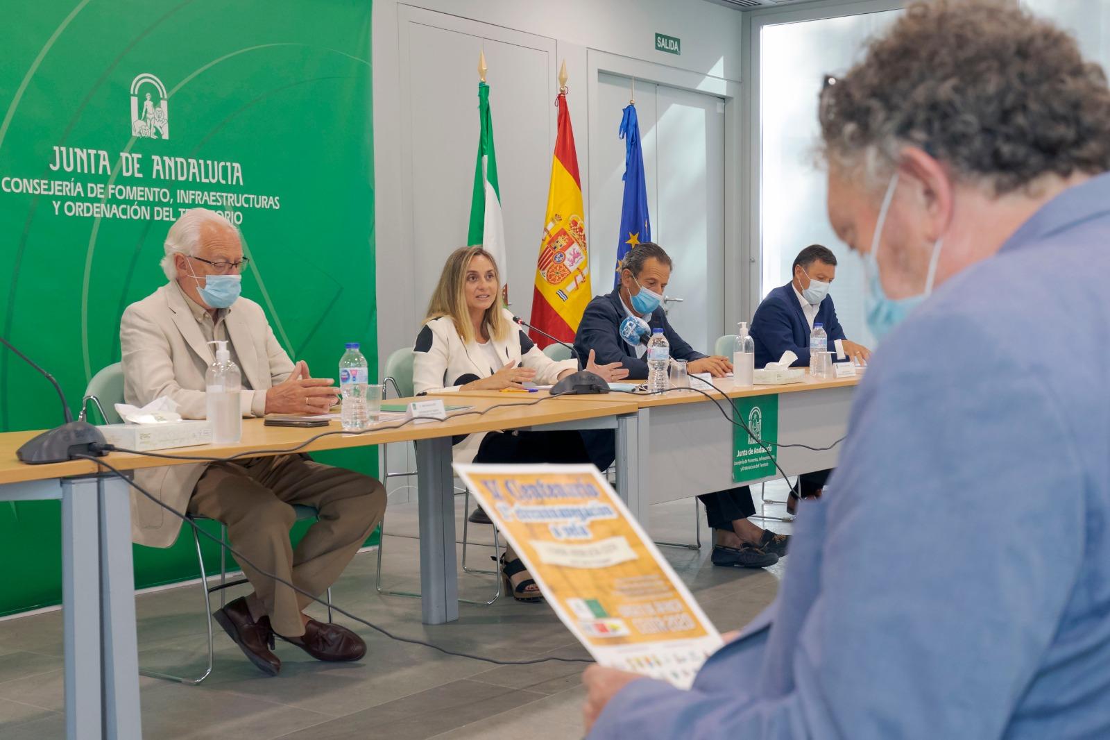 MARIFRÁN CARAZO PRESENTA LA TRAVESÍA LISBOA-ANDALUCÍA-CEUTA 2020 QUE ARRANCA EL DÍA 24
