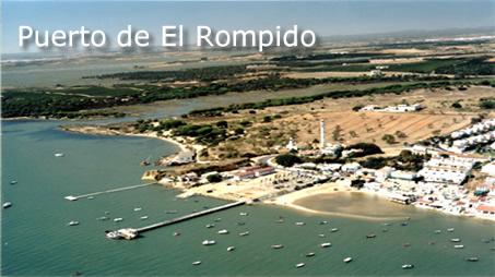 Puerto de El Rompido