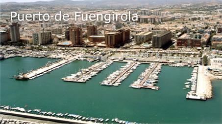 Puerto de Fuengirola
