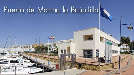 Puerto Pesquero de Marbella La Bajadilla