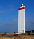 Faro de Torre la Higuera