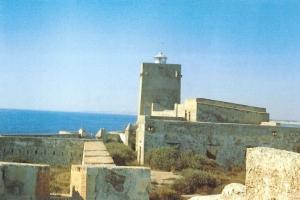 Faro de Sancti Petri