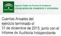 Cuentas anuales Appa 2015