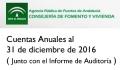 Cuentas anuales APPA 2016