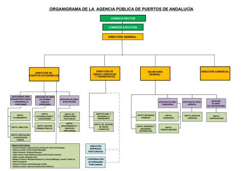 Estructura Organizativa (29-09-2015)
