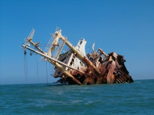 Barco del Arroz