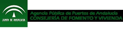 Agencia Pública de Puertos de Andalucía - Consejería de Fomento y Vivienda