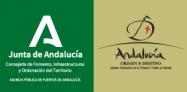 Puertos de Andalucía